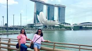 Cheapest Trip to Singapore