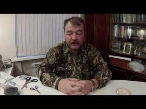 Видео Поводок для щуки из ПЛЕТЁНКИ. Миф или реальность?