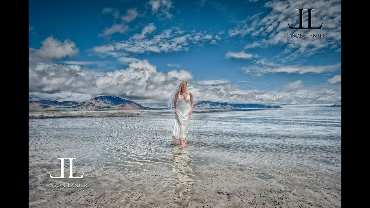 Bonneville Salt Flats Utah Photography at a Jason Lanier Photography ...