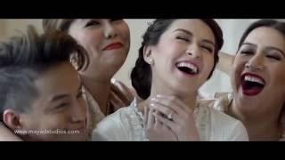 [MV] - Ta là của nhau Lyrics [đám cưới của Marian Rivera]