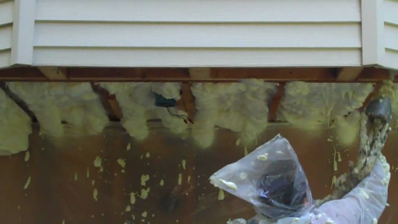 Air Sealing Cantilever Window 9 The Home Energy