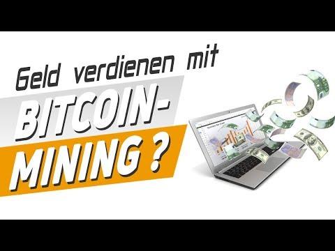 Geld Verdienen Mit Bitcoin-Mining? NEU: Honeyminer Im Check