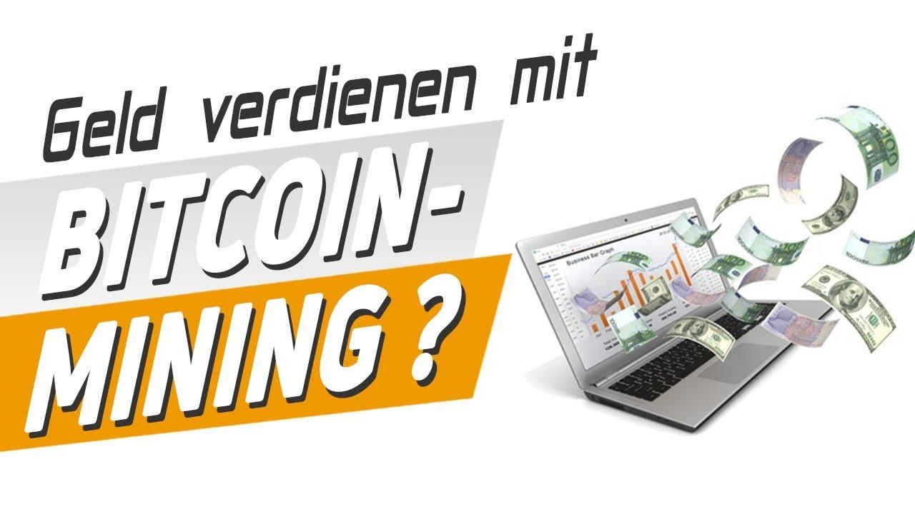 Mining Geld Verdienen