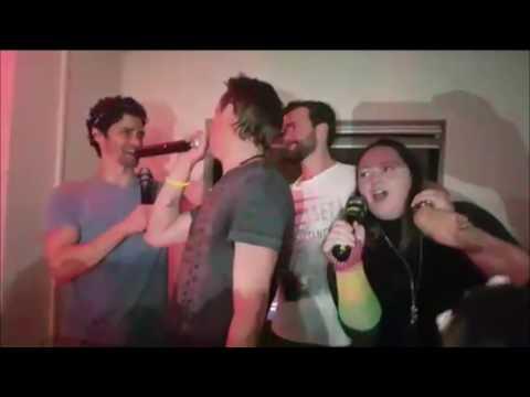 Sydney AHBL7 Karaoke Part 2