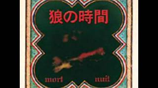 Epic opening track from the album Mort Nuit of High Rise's Asahiko ...