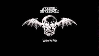 Avenged Sevenfold - Radiant Eclipse