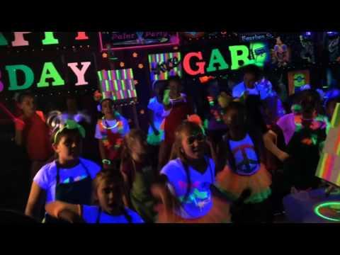It's Paint Party-- Paint .Sip.Karaoke