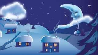 Twinkle Twinkle Little Star - 1 Hour Dreamy Lullaby