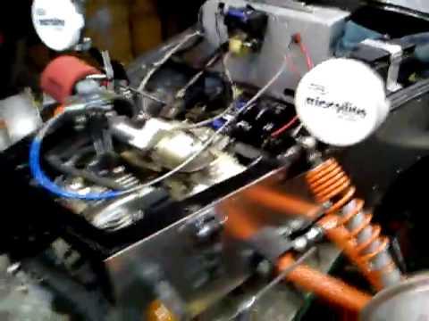 kids kit car lotus 7 build part 3 turbo youtube