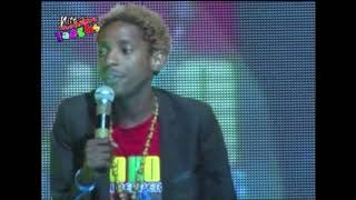 Eric Omondi Comedy Show (Nigerian Pastor) | Nite Of A Thousand Laughs