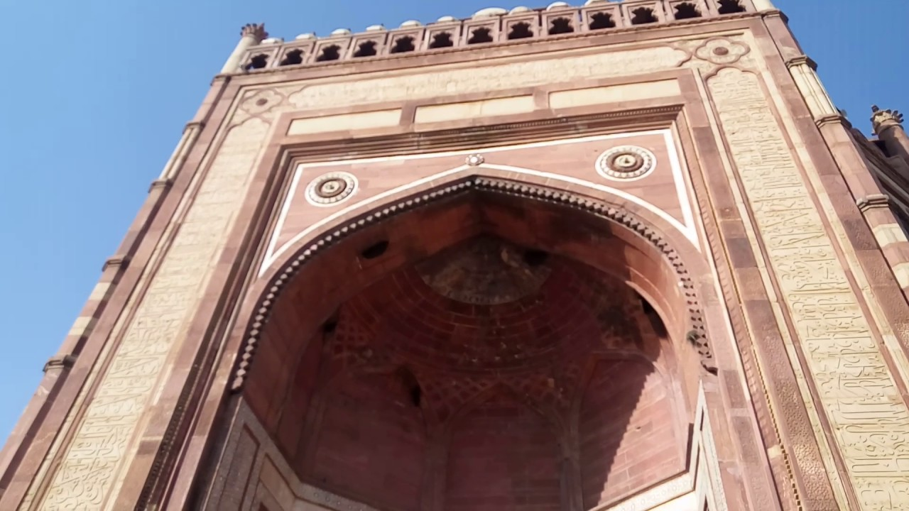 Image result for Buland Darwaza youtube