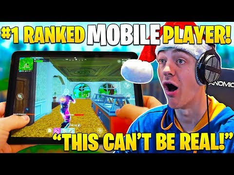 How to play good fortnite mobile on pc player xbox one