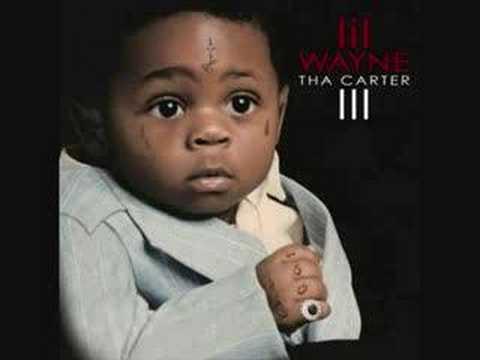 Lil Wayne - Misunderstood (Da Carter 3 Exclusive)