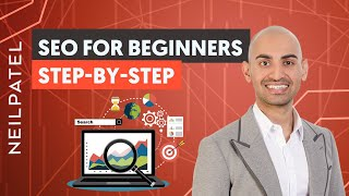 A Step-by-Step SEO Strategy For Beginners | Getting Traffic With Old and New Websites