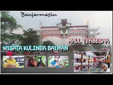 Habis Jalan Laper Wisata Kuliner Baiman Banjarmasin
