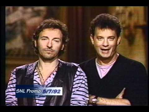 Saturday Night Live Promo  1992