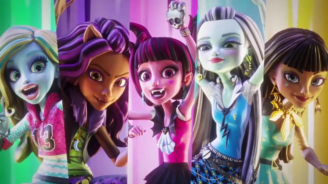 Boo Monster York York Boo 2015 High