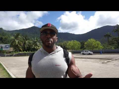 Road Trip Adventures : Trinidad & Tobago 1.0