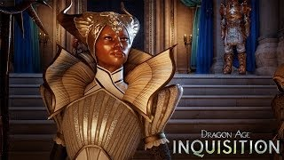 DRAGON AGE™: INQUISITION Official Trailer -- Stand Together