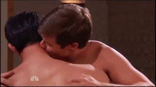 Will & Paul (Days) - Another Hot Scene