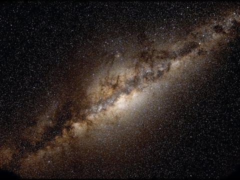 - Astronomie - La voie lactée - Documentaire ( 5 )