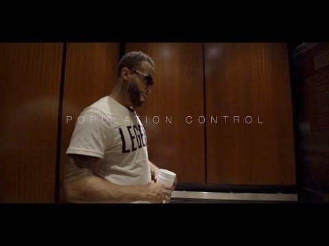 7um Shotz - Population Control (Music Video) Shot By: @HalfpintFilmz