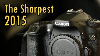 The 10 Sharpest Lenses I've Ever Tested (for Canon cameras)