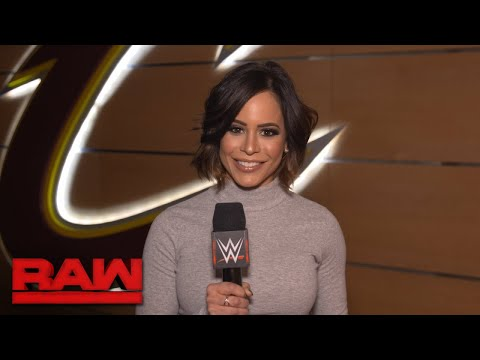 Two major stipulations added to tonight's Raw matches: Exclusive, Dec. 11, 2017