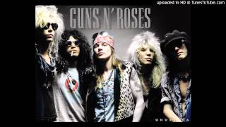 Guns N 39 Roses Sweet Child O 39 Mine Drum Backing Track HD High Quality Audio
