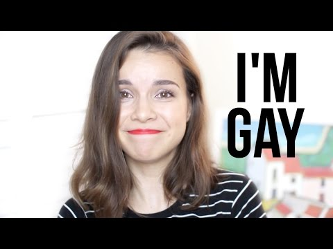 Something I Want You To Know (Coming Out) - YouTube
