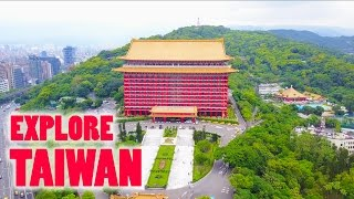 FIRST TIME IN TAIWAN - What To Eat And Where To Go // 第一次的台灣之旅 -  必吃美食必走行程