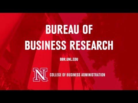 UNL Bureau of Business Research Leading Economic Indicator Nebraska – April 2016