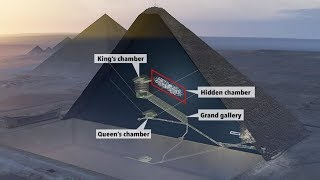 Most MYSTERIOUS Secrets Of Ancient Egypt!