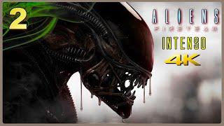 Vídeo Aliens: Fireteam Elite