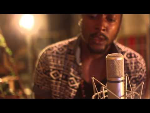 Matt Henry - 'All I Want' - The Artist Sessions