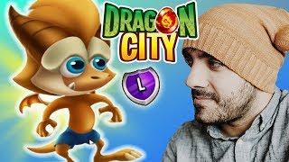 EL DRAGÓN FURIOSO (Legendario de 2 Estrellas) ⭐️ Dragon City | iTownGamePlay