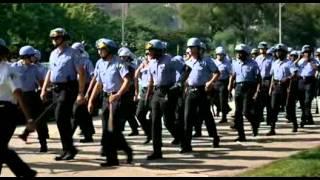 Medium Cool (1969) - protest turns violent