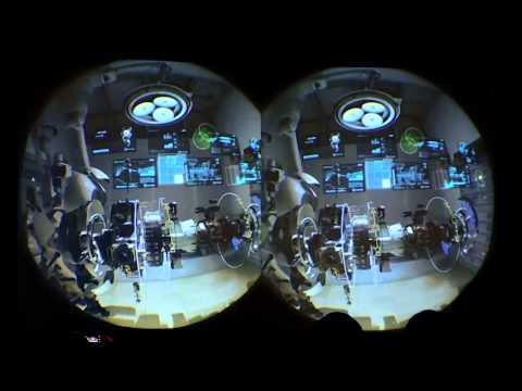 Aperture Science VR tech demo (Source 2 Engine)
