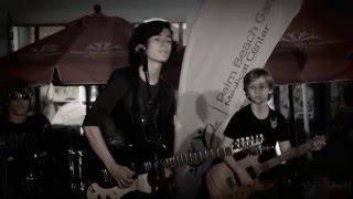 "ALEX SHAW~15 yr old guitarist ""Purple Rain"" cover~A Tribute to Prince"
