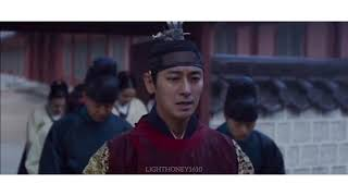Lee Chang X Song Jahyeon (Kingdom X Grand Prince)