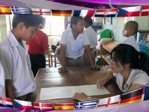 สำรวจจำนวนนร.ที่อ่านไทยไม่คล่อง
