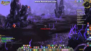 World of Warcraft salvage leather and blackened dragonscale farming