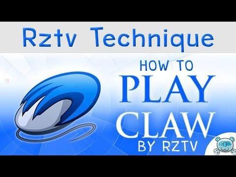 สอนใช้ PlayClaw 5 แบบจัดเต็ม (RZTV Technique EP.5)
