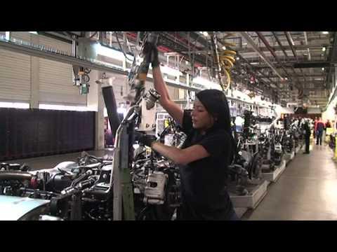Volvo Car Gent bedrijfspresentatie
