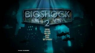 Bioshock 2; Patriotic Seas Man Episode 6