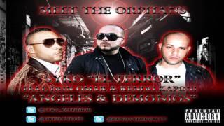 Syko - Angeles & Demonios (REMIX) feat. Don Omar & Kendo Kaponi (MEET THE ORPHANS)