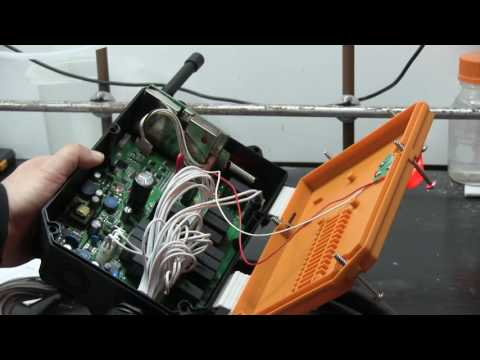 (6) - Uting F24-12S Radio 'Crane Controller' Teardown