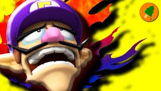 Waluigi: The Story You Never Knew