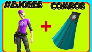 Best skin combinations Brigade marked fortnite BATTLE ROYALE