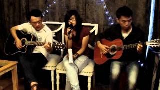 [Acoustic] Quê Hương Tuổi Thơ Tôi - Hải Đăng, Minh Chính, Thanh Lâm